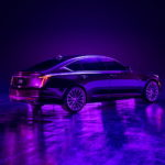 Cadillac CT5 – The Pleasure is All Yours
